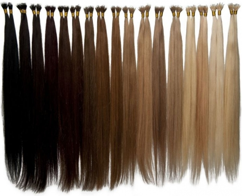 Hair Extensions in Skipton Claire wareham hair extensions